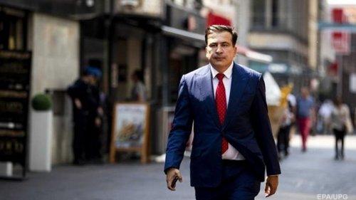 Саакашвили дал согласие на обследование здоровья