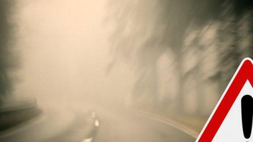 Прогноз погоды в Украине – синоптики предупреждают о тумане