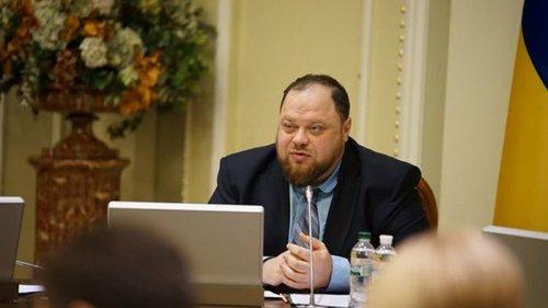 Стефанчук планирует вернуться к вопросу об отмене сезонного времени