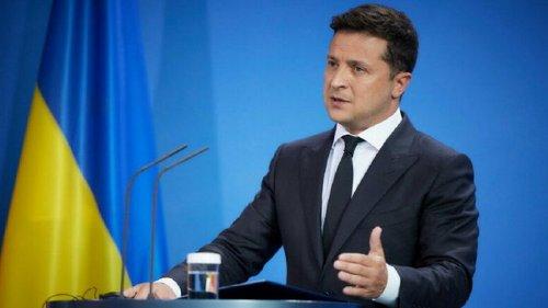 Зеленский заверил в готовности Украины к пику Дельты