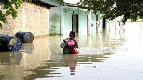 Наводнение на юге Индии унесло жизни 8 человек, 12 пропали без вести