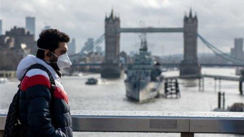 В Британии распространяется более заразная мутация коронавируса