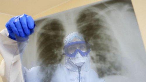 COVID в Украине: заболели более тысячи детей