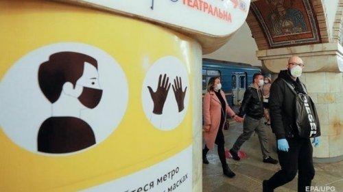Киев обновил максимум смертей от COVID-19 с мая