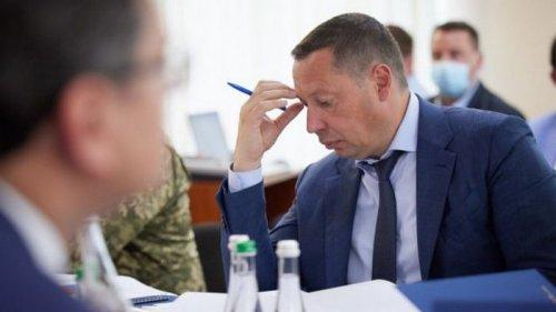 Зеленский планирует сменить главу Нацбанка – Bloomberg