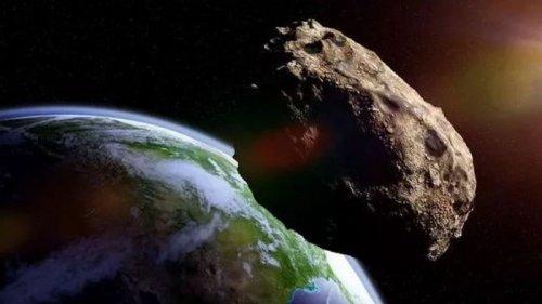 Ученые придумали новый способ, как спасти Землю от астероидов