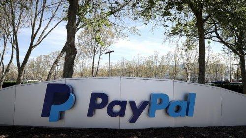 PayPal за $40 млрд хочет купить социальную сеть Pinterest