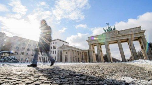 В Германии прогнозирую новую вспышку COVID