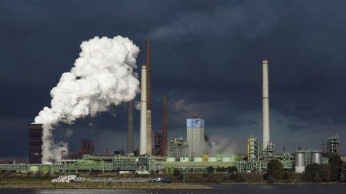 Страны лоббируют изменения в доклад ООН о климате