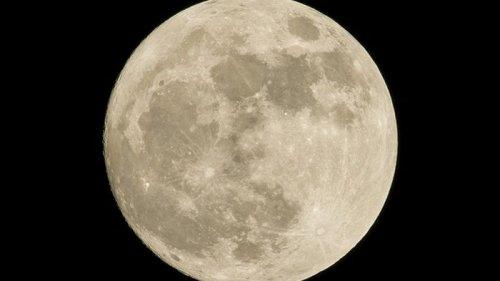 Названы сроки миссии Артемида-1 к Луне