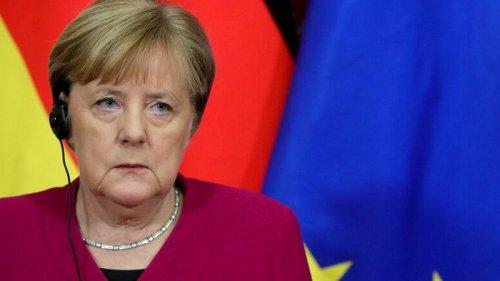 Меркель приняла участие в своем последнем саммите ЕС