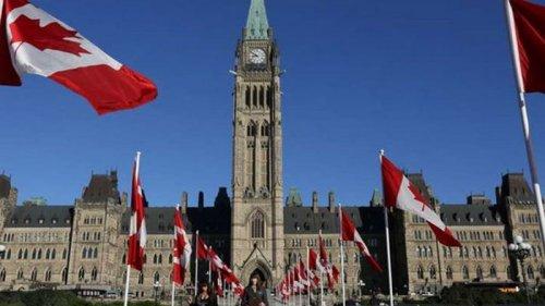 В парламент Канады будут пускать только вакцинированных