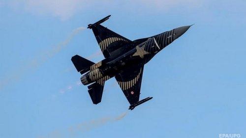 Турция начала закупку самолетов F-16 у США