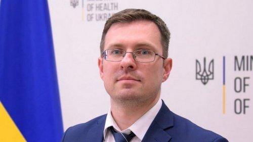 МОЗ планирует провести полный курс ревакцинации от коронавируса в след...