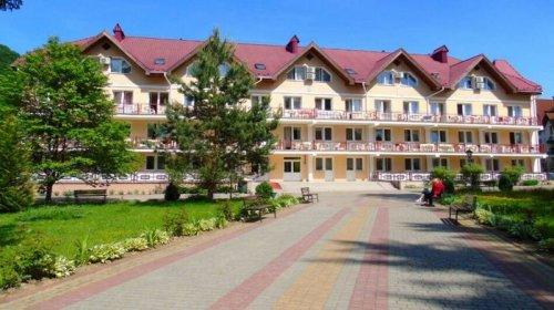 Санаторий в Карпатах: преимущества