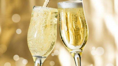 Мир может остаться без вина и шампанского на Новый год