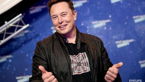 Маск стал богатейшим человеком в истории по версии Forbes