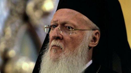 Патриарх Варфоломей попал в больницу в США