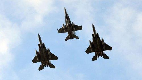 В Балтийском регионе появилась новая база НАТО