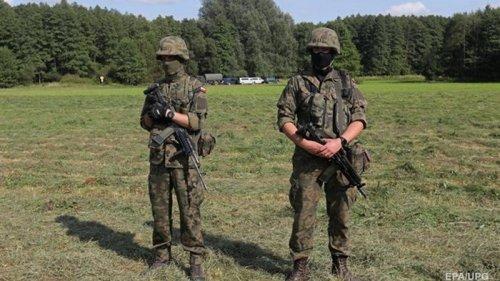 Польша намерена резко увеличить численность армии