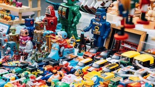 На Закарпатье ребенок едва не погиб из-за игрушки