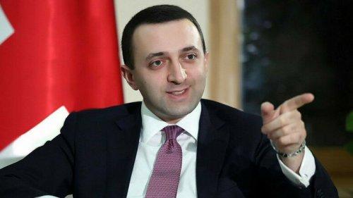 Премьер Грузии отреагировал на заявление о намерении ликвидировать Саа...