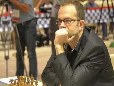 Украинский гроссмейстер совершил сенсацию на Кубке мира по шахматам