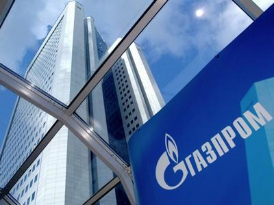 «Газпром» увеличил до 100% долю в газовых компаниях ЕС