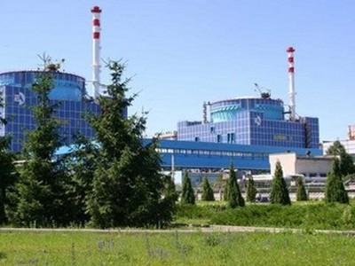 Украина разорвала сотрудничество с РФ по Хмельницкой АЭС