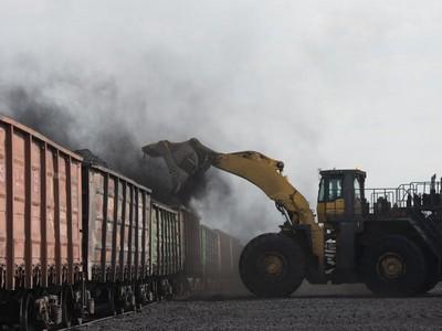 Казахстан готов поставлять Украине уголь