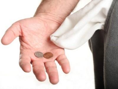 За чертой бедности могут оказаться более 7 млн украинцев