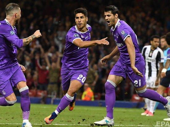 Мадридский Реал второй раз подряд выиграл Лигу чемпионов (видеообзор)