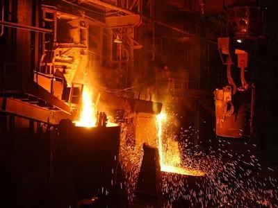 Украина покинула топ-10 мировых производителей стали