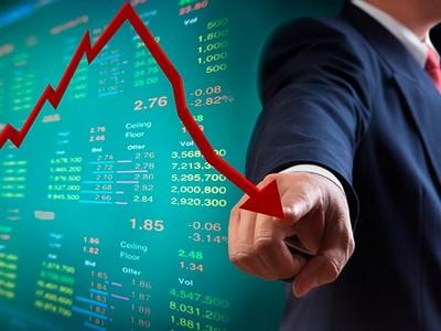 Украинская экономика достигла дна