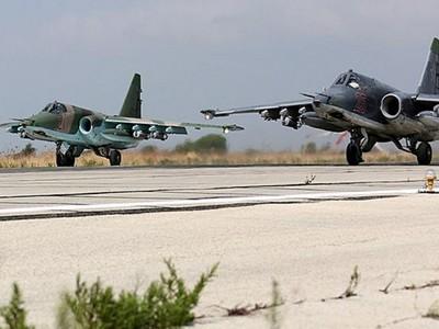 Россия нанесла авиаудар по полевому госпиталю в Сирии: есть погибшие