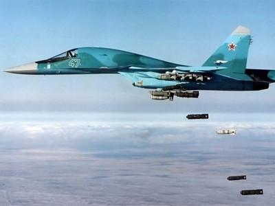 Лишь четверть российских авиаударов в Сирии нацелены на ИГ — Reuters