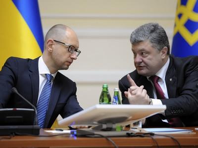 Запад сомневается, что власть в Украине поборет коррупцию — Buzzfeed