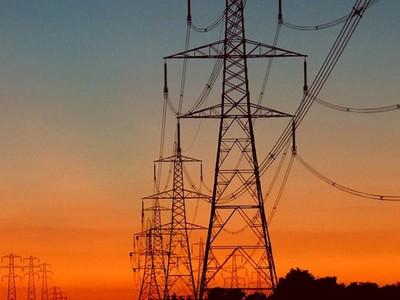Электрическую линию в Крым возле Чонгара подорвали минометом