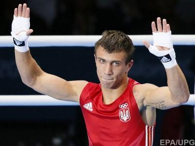 Украинский боксер Ломаченко нокаутировал мексиканца (видео)