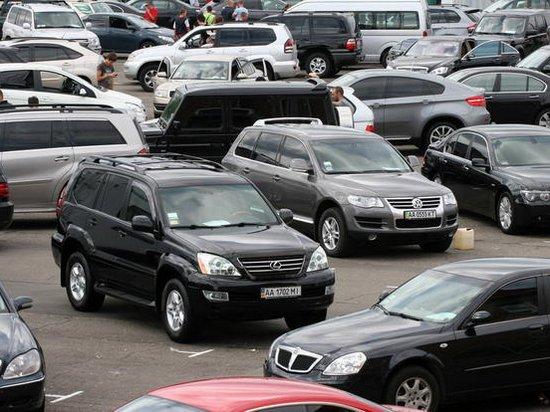 Как выбрать машину на автобазаре и не потерять деньги?