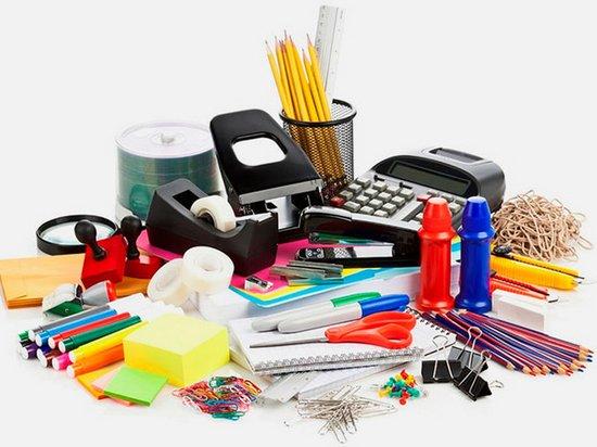 Офисная канцелярия и специальные услуги для принтера